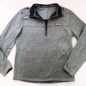 NWOT Men's Vineyard Vines Half-Zip Pullover